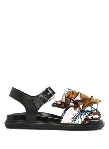 Marni Sandalet Taba